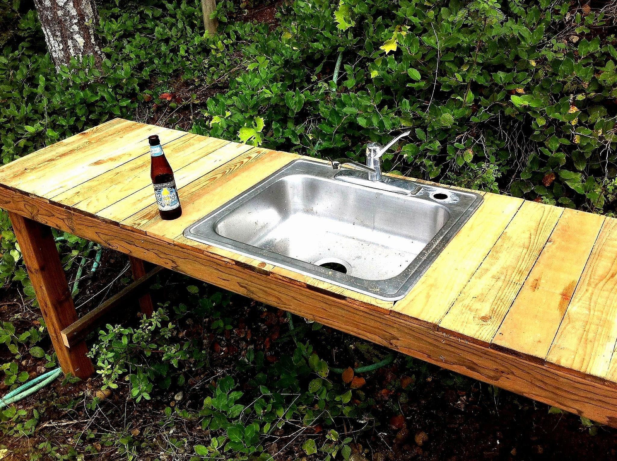 Lovely New Outdoor Kitchens Ideas Outdoor Kitchen Sink Diy Outdoor Kitchen Outdoor Sinks