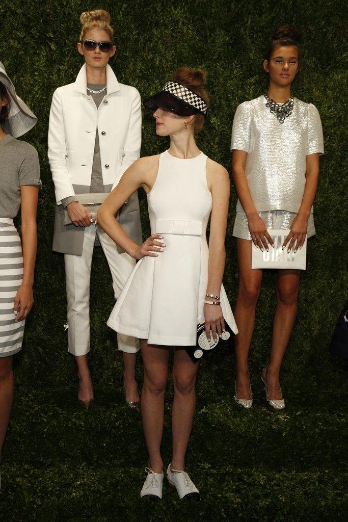 Kate Spade Collection Spring Ready-to-Wear 2014   tbhunkydory