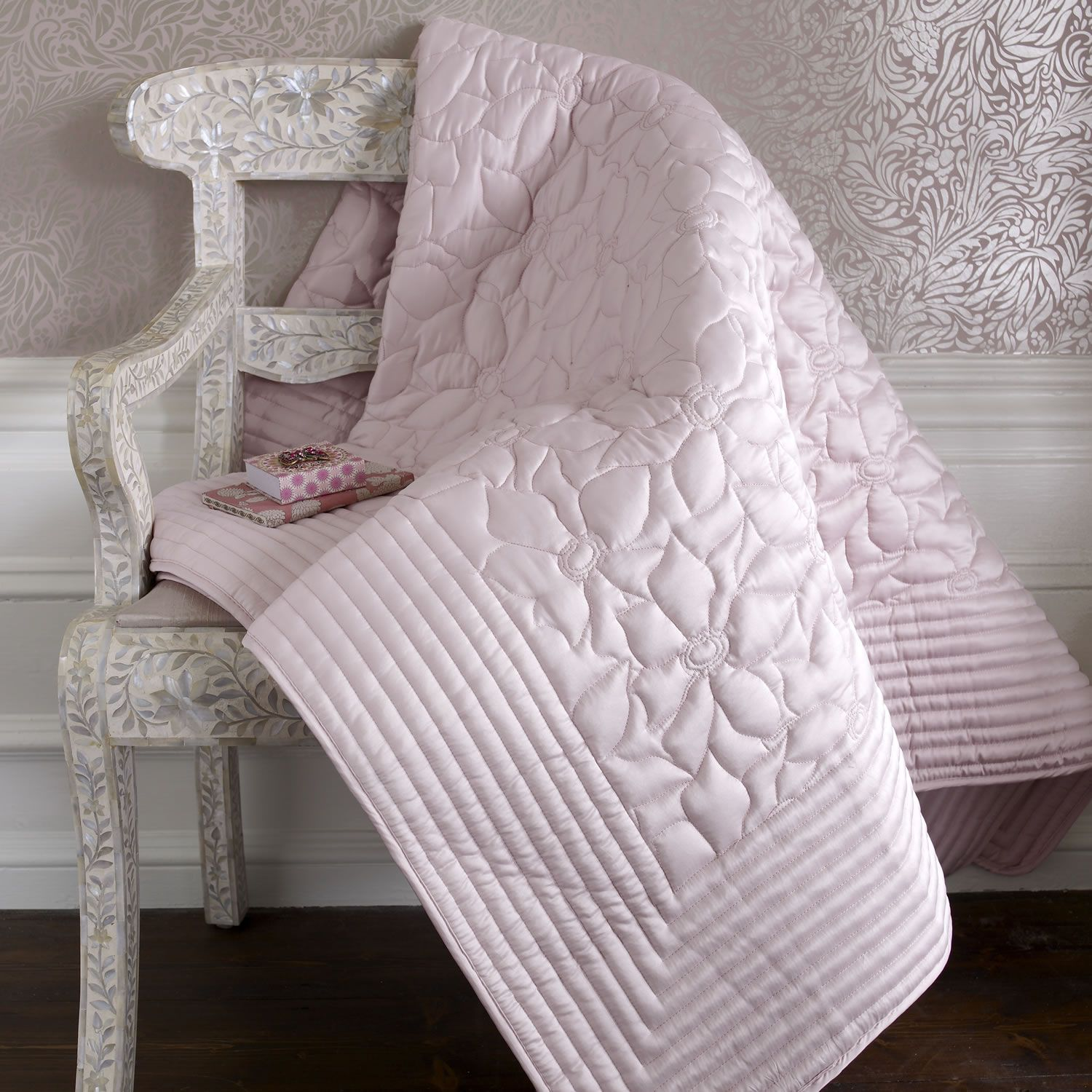 Dusky Pink Throw Http Www Worldstores Co Uk P Monsoon