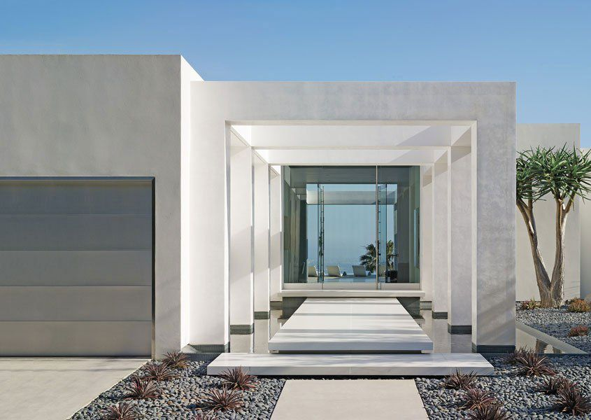 Wondrous 17 Best Images About Home Exterior On Pinterest Minimalist Home Largest Home Design Picture Inspirations Pitcheantrous