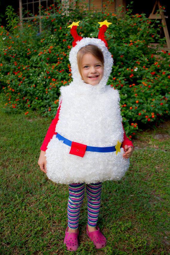 Twink sprite costume