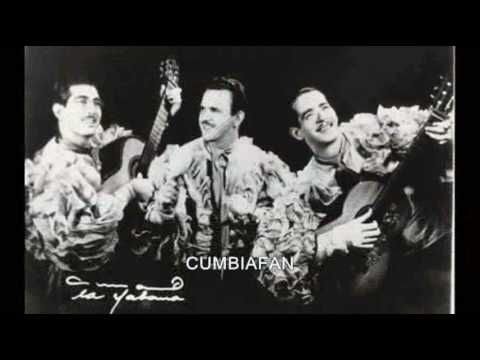 DON TORIBIO CARAMBOLA, TRIO CERVANDO DIAZ - YouTube