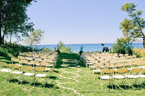Dreamy Grand Rapids Wedding