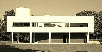 Le Corbusie