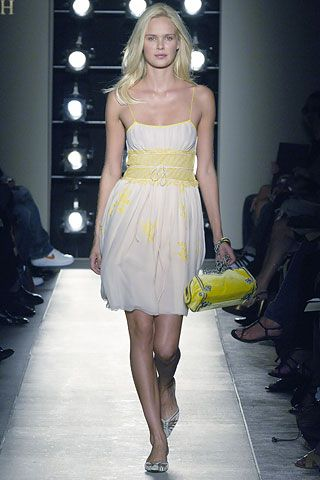Bottega Veneta | Spring 2006 Ready-to-Wear Collection |
