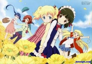 Anime BD Subtitle Indonesia Download Sub Indo Tamat 3gp Mp4 Mkv 480p 720p Meongs