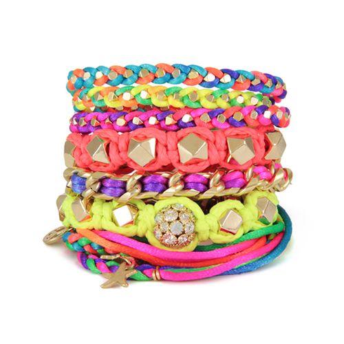 beads & rattail