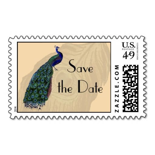 >>>The best place          Vintage Peacock Save the Date Postage           Vintage Peacock Save the Date Postage in each seller & make purchase online for cheap. Choose the best price and best promotion as you thing Secure Checkout you can trust Buy bestReview          Vintage Peacock Save ...Cleck Hot Deals >>> http://www.zazzle.com/vintage_peacock_save_the_date_postage-172364247214186624?rf=238627982471231924&zbar=1&tc=terrest