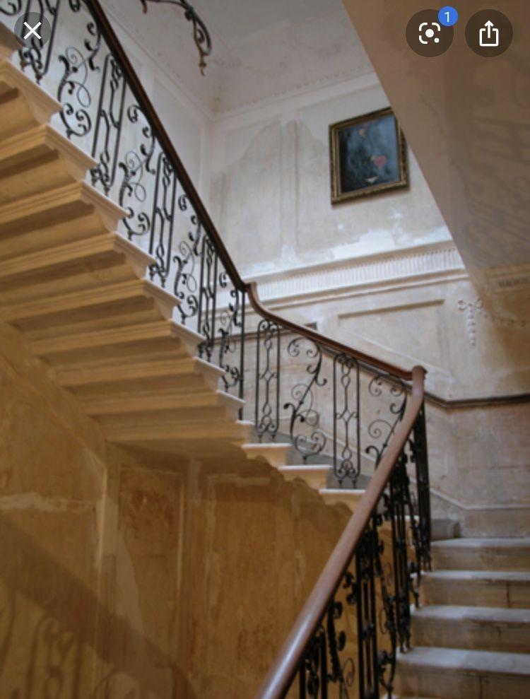 Pin on Georgian Interiors