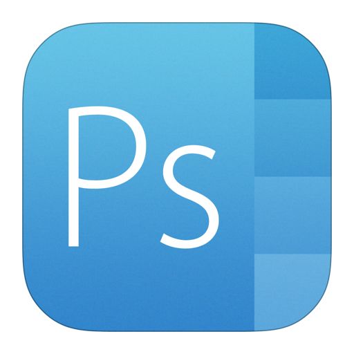 Photoshop Icon Ios 7 Png Image Photoshop Icons Ios 7 Photoshop