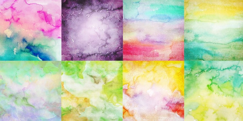 The Ultimate Free Watercolor Textures Watercolor Texture