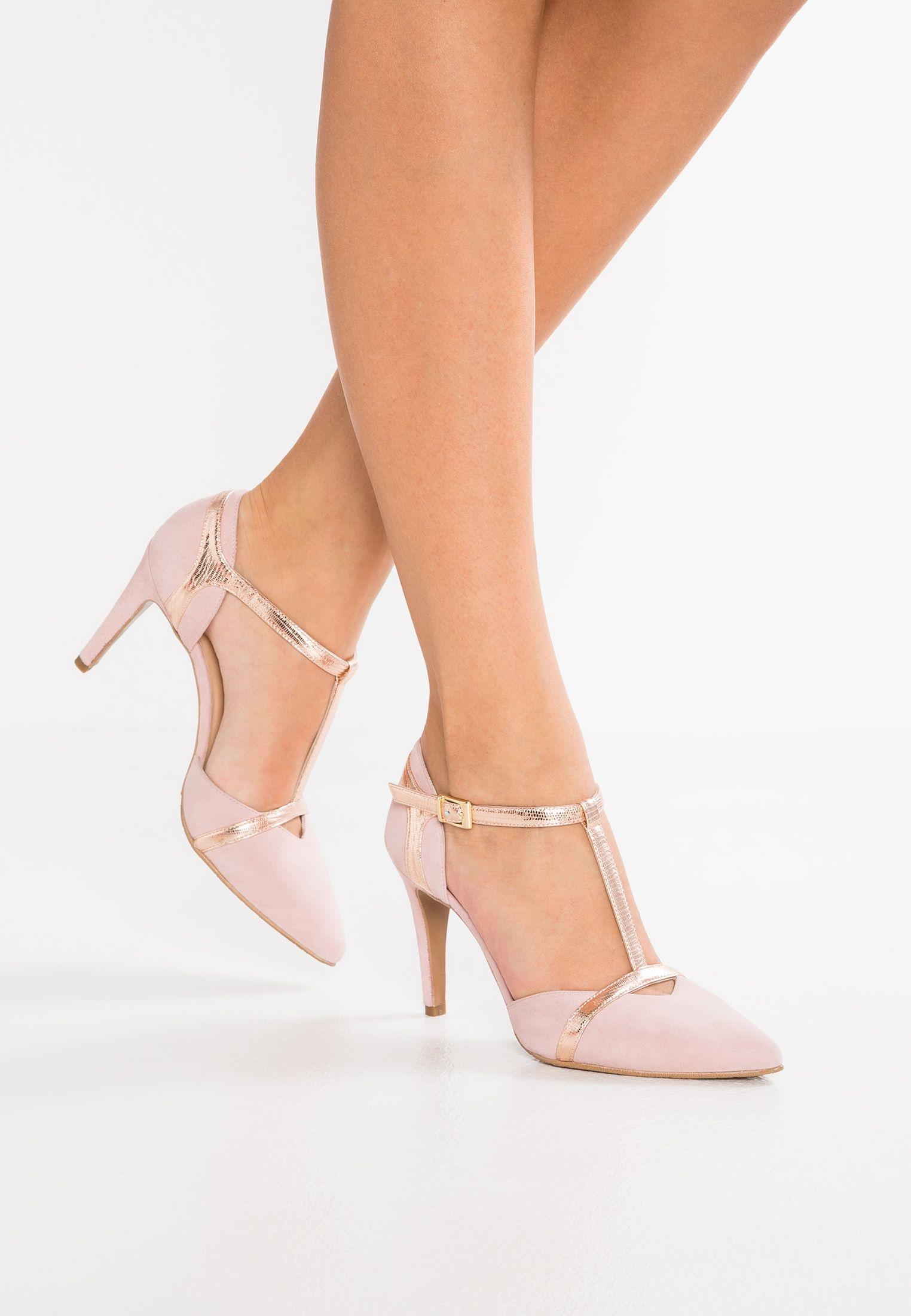 a7e720ecf DIAN - Escarpins - rose water @ ZALANDO.FR 🛒 en 2019 | Shoes ...
