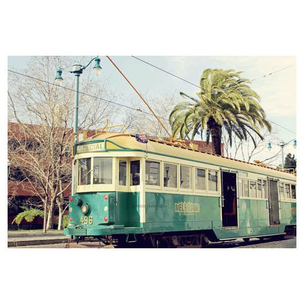 San Francisco Urban City Streetcar Photography - The F-Line - Turquoise Yellow San Francisco California City Travel