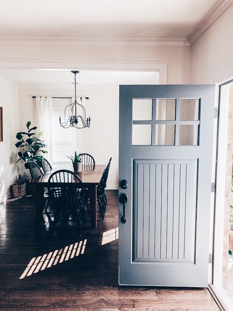 Weekends at a Renovated Farmhouse | Home, Farmhouse ...
