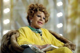 L'attrice 90enne è stata ricoverata due giorni fa al Policlinico Gemelli, le sue condizioni non sarebbero preoccupanti