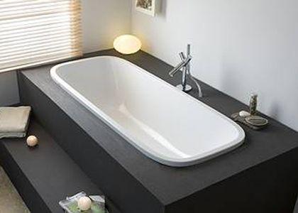 Singlebath Uno Bild 8 Badezimmer Ovale Badewanne Und Badewanne