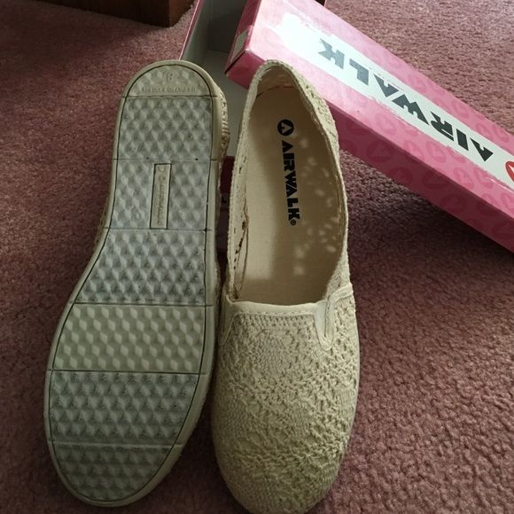 Air walk shoes   Shoes, Loafer flats