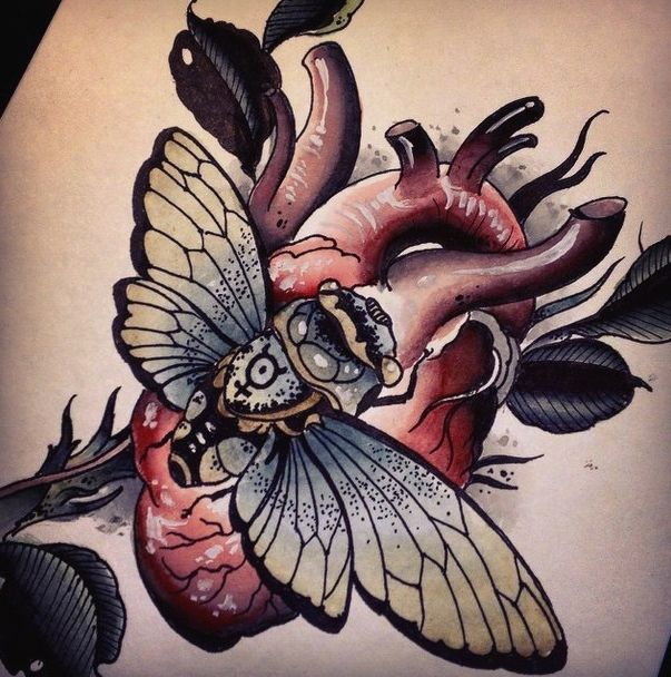 Design Your Own Tattoo Sleeve: Create Your Own Unique Tattoo! - Tattoo Ideas
