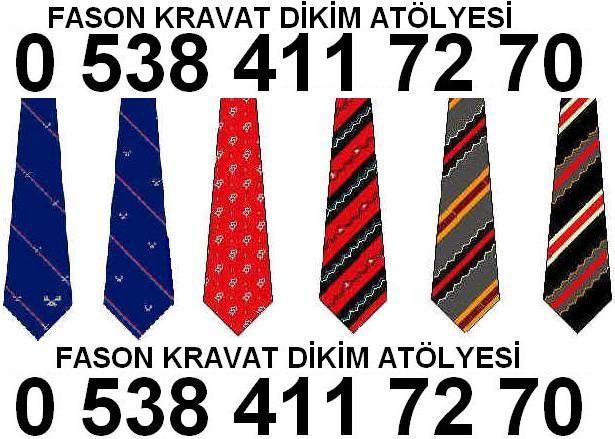 kravat diken firmalar, kravat diktirebileceğim fason dikim atölyeleri