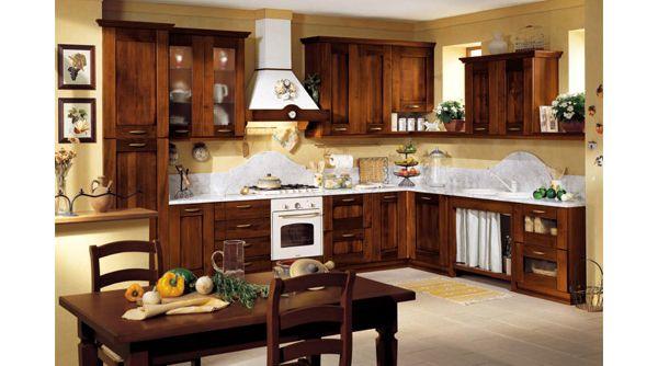 Cucine Classiche In Muratura. Linea Vera Muratura Elenco Cucine In ...