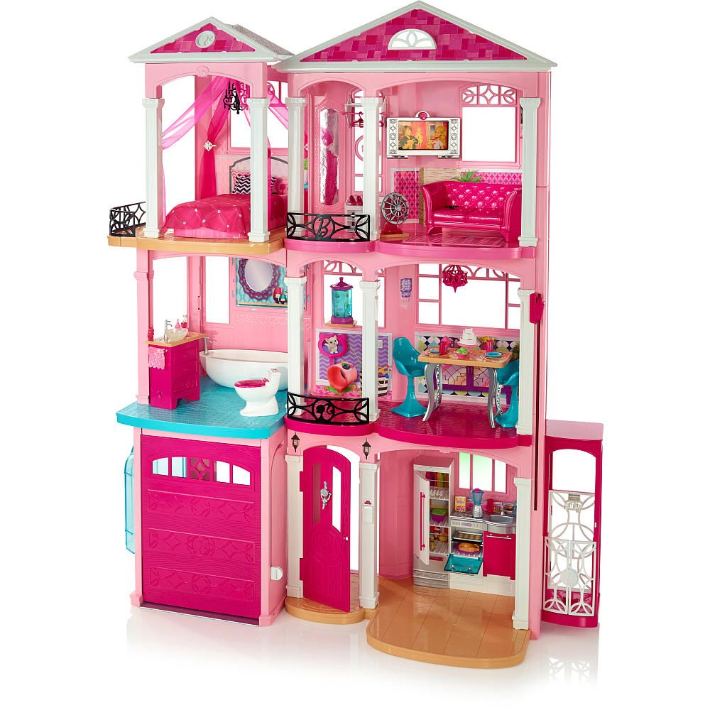 Barbie deluxe furniture stovetop to tabletop kitchen doll target - Explore Barbie Toys Barbie Doll House And More