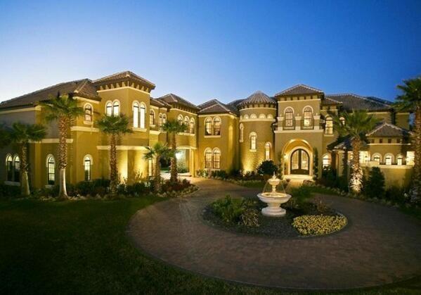 Million Dollar Homes In Florida