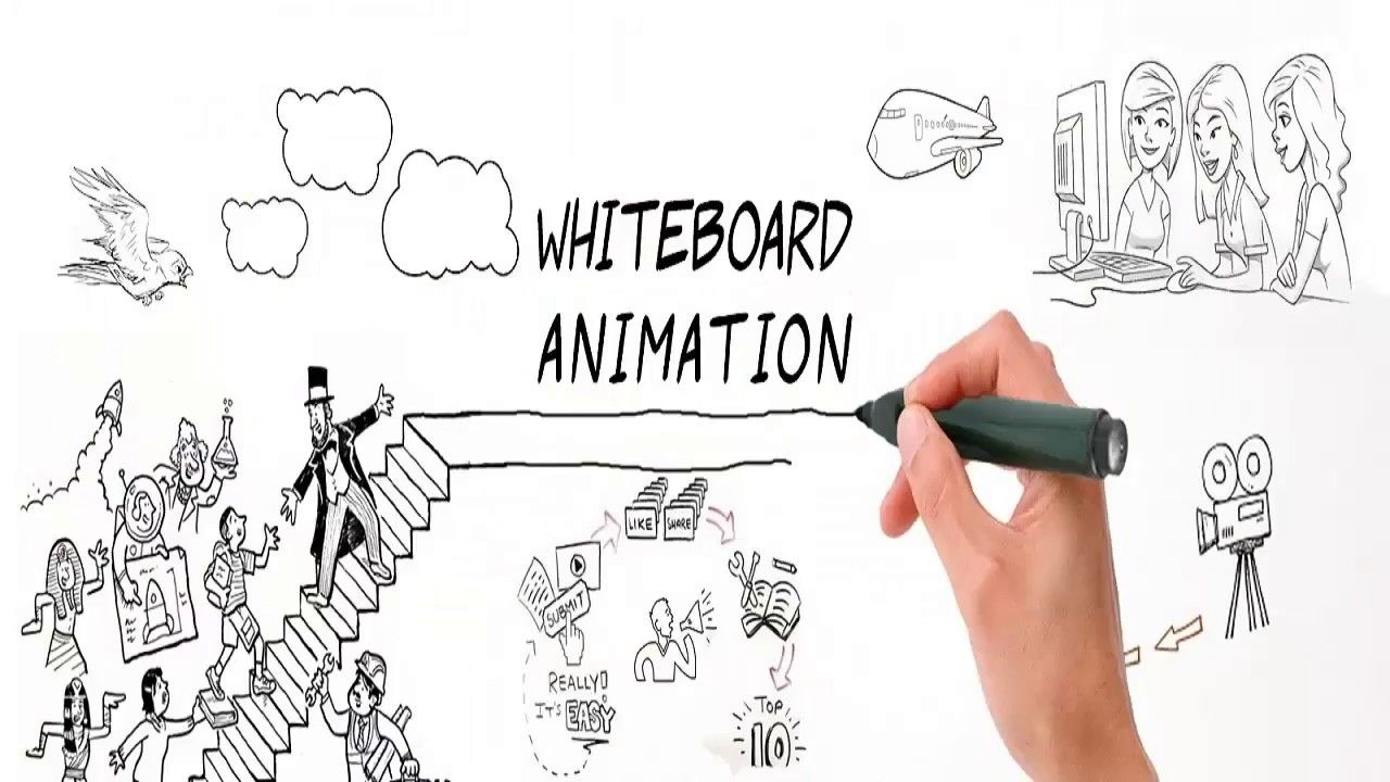 How to Use videoscribe in Hindi | Best WhiteBoard Animation Software Free  Youtube Marketing C… | Whiteboard animation, Custom whiteboard, Whiteboard  video animation