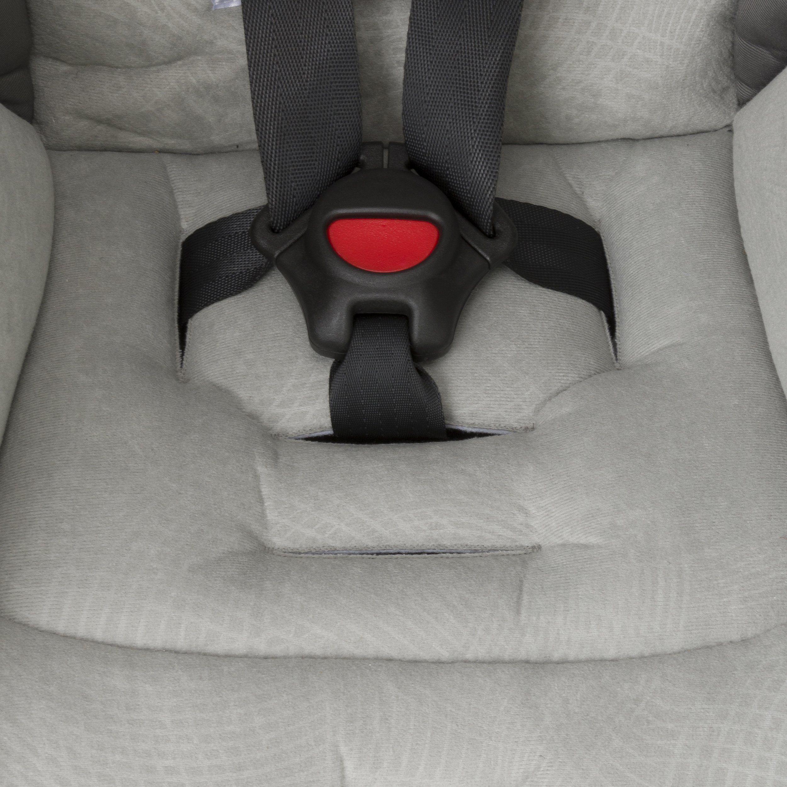 Evenflo SureRide DLX Convertible Car Seat Paxton