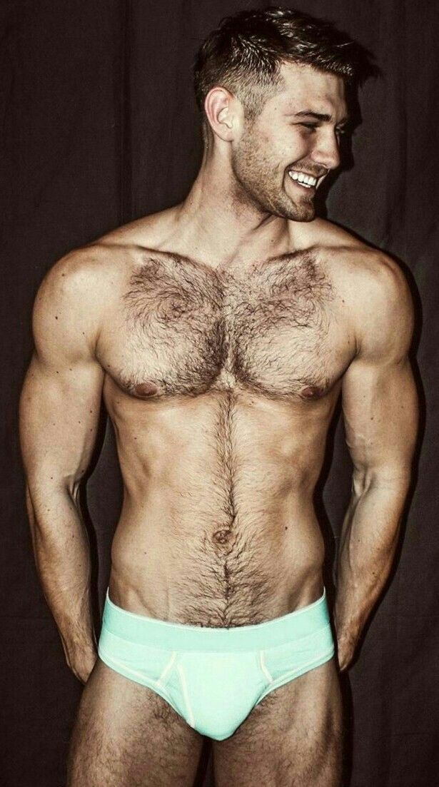 Sexy guys in their underwear