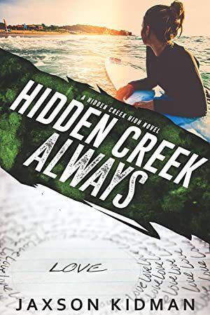 Free Hidden Creek Always Hidden Creek High Book 8
