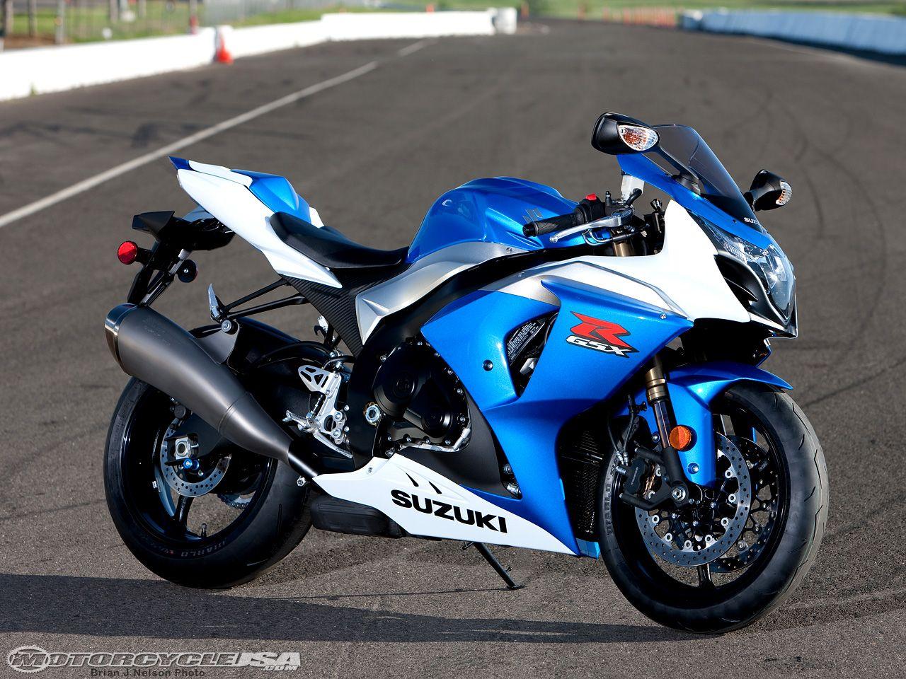 2009 suzuki gsx r1000 smackdown track test