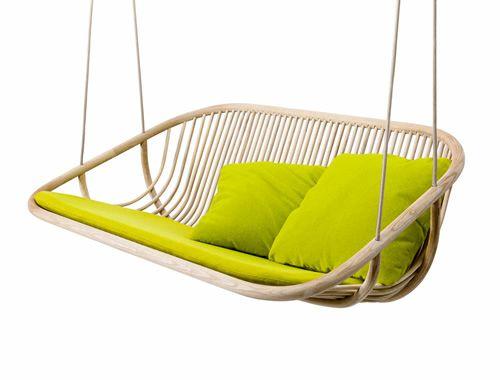 SWING. Design by Edward van Vliet | Paola Lenti