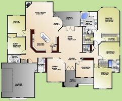 Plan 421460   Ryan Moe Home Design