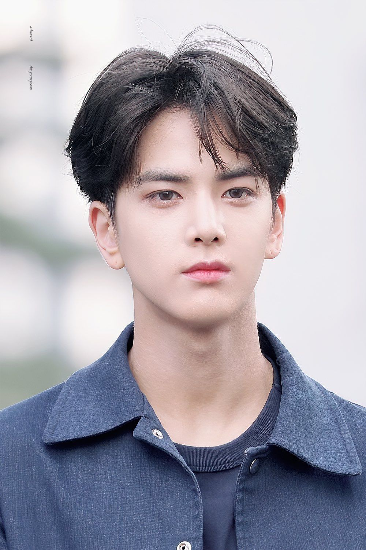 Hyuk Asian Men Hairstyle Korean Men Hairstyle Korean Hairstyle