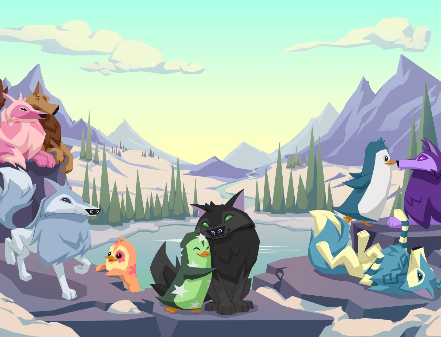 Find This Pin And More On Animal Jam