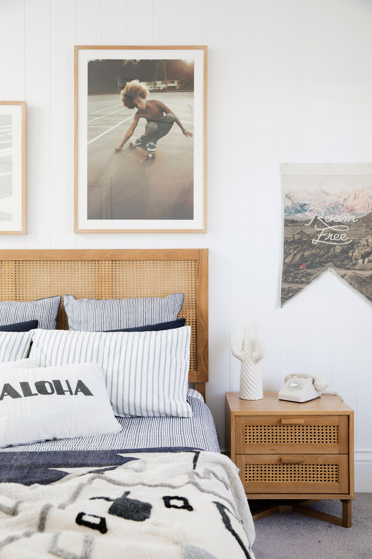 Three Birds Renovations  Bonnies Dream Home  Kids Rooms
