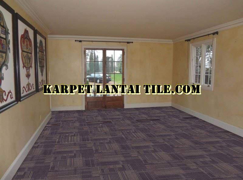 Supplier Karpet Lantai Melayani Penjualan Berbagai Jenis Tile Dengan Harga Murah Tidak Harus Dalam