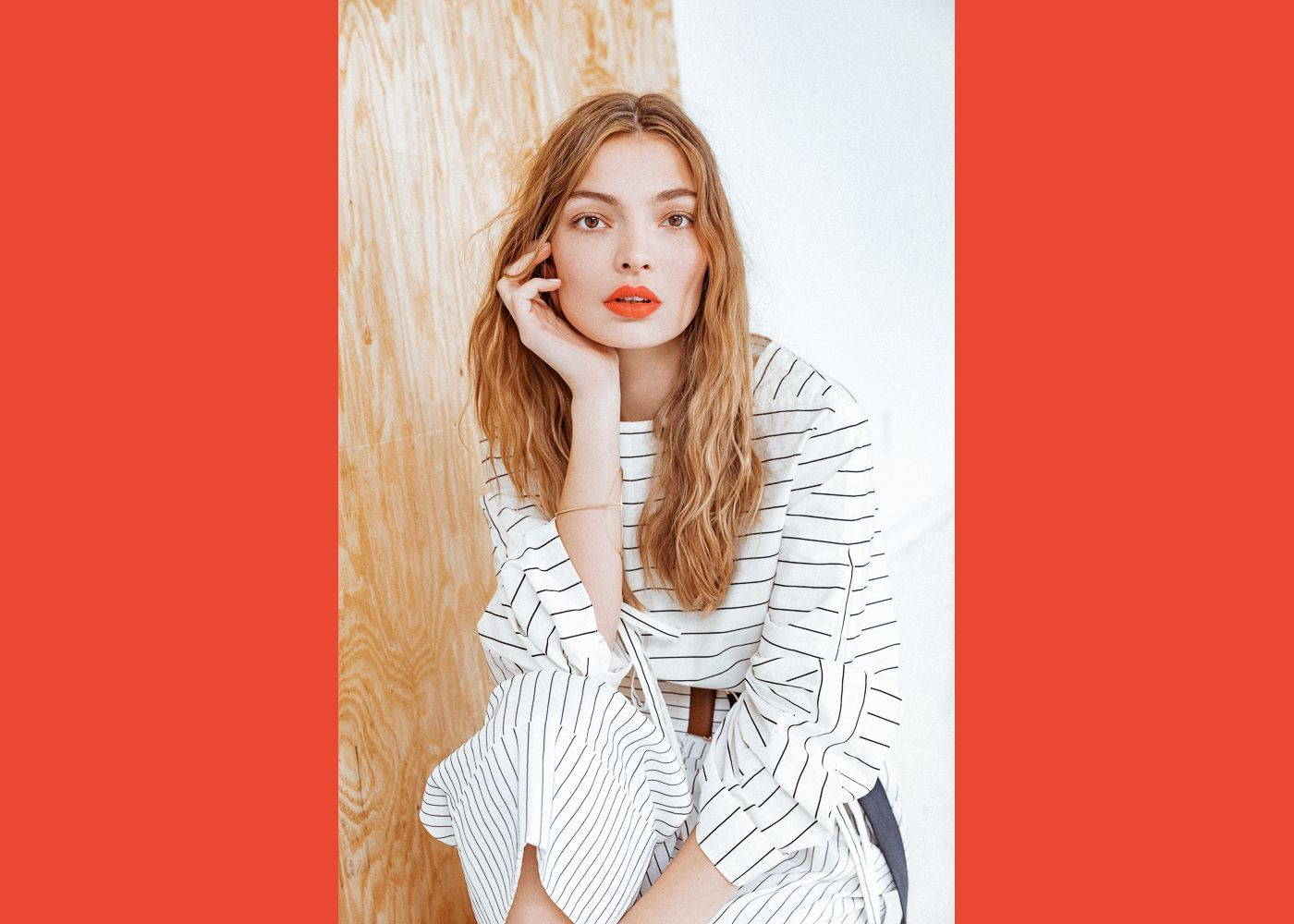 What to Wear Red Lipstick With: 6 Trendy Ideas forecast