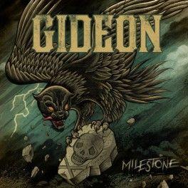 Definitely One Of My Favorite Bands Alabama Hxc Gideon Rock Album Covers Vinyl Record Shop