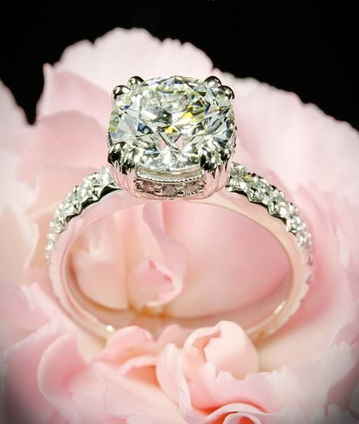 elegant engagement rings - Elegant Wedding Rings