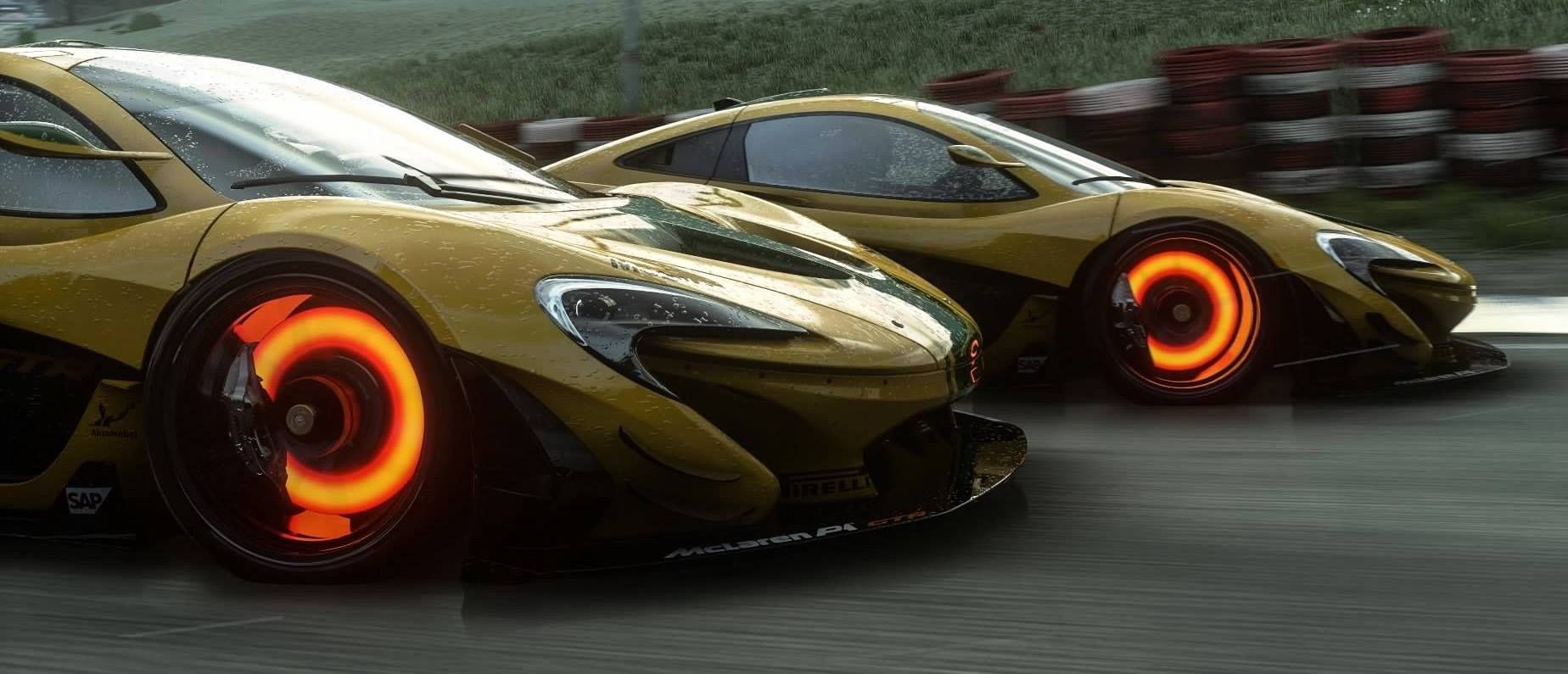 mclaren p1 gtr glowing brake rotors concept and real. Black Bedroom Furniture Sets. Home Design Ideas