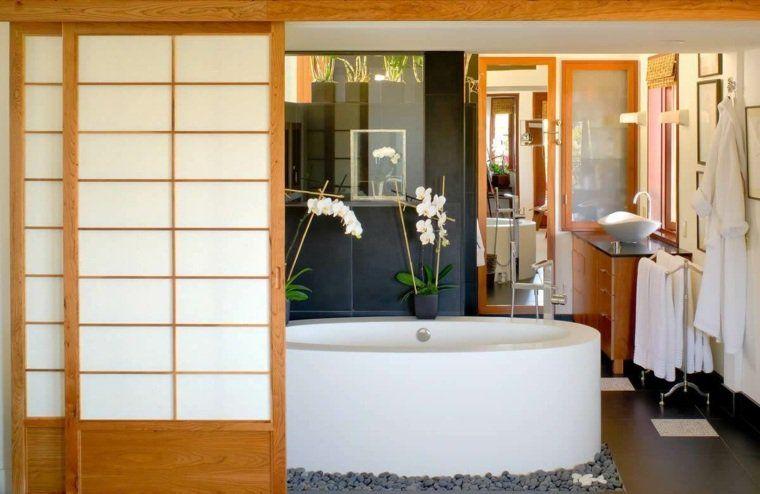 20+ Salle de bain japonaise trends