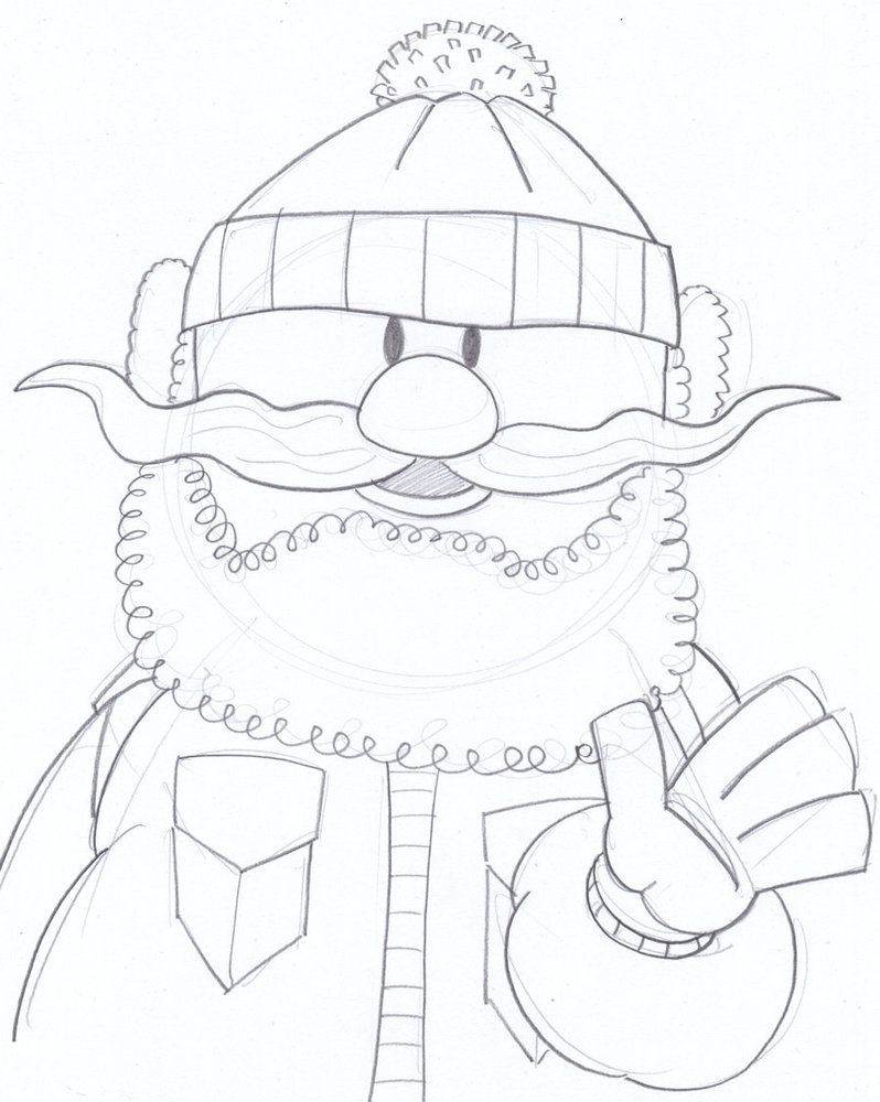 Image Result For Bumble Rudolph Coloring Page Rudolph Coloring Pages Yukon Cornelius Cornelius