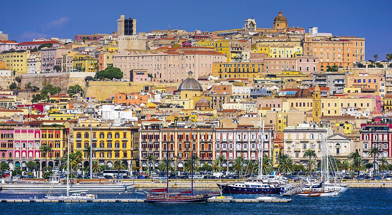 Cosa vedere a Cagliari - Vedi tutto su http://www ...