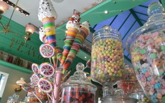 Top Sweet Shops You Don't Want to Miss In Orlando