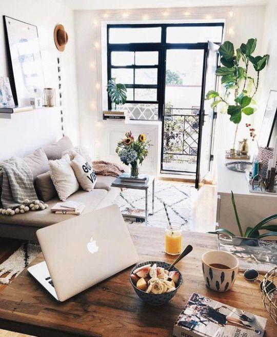 Best Small Apartment Interior Design Decorando La Sala Para Apartamentos Decoracion De La Casa