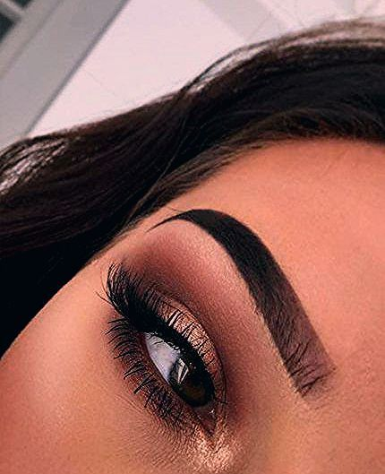 Eye Shadow For Brown Eyes Prom Make Up 63 New Ideas
