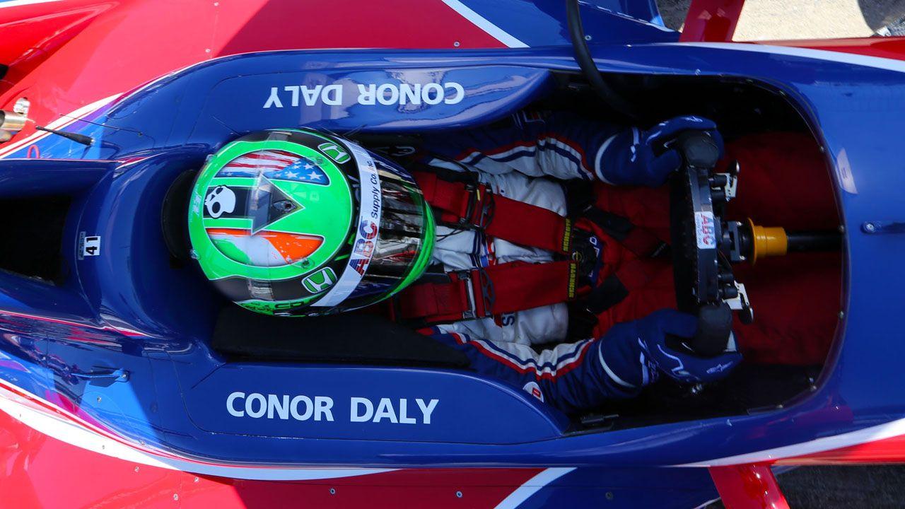 Photos Conor Daly Photo, Indy 500, Motorsport