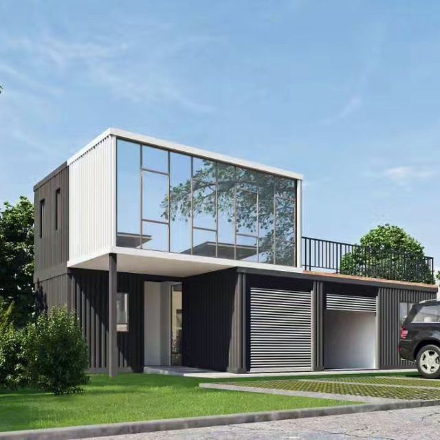 Seecontainer Haus: Source Modern Design Shipping Container Frames With