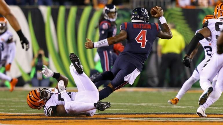 Texans vs. Bengals score, eight takeaways Houston wins